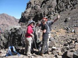 Toubkal Summit (4167M)2 Days