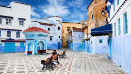 imperial cities tours morocco