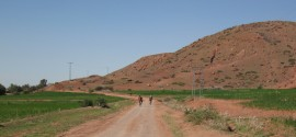 Mountain Bike Adventure  In Atlas (imilchil) 8 days