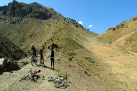 Mtb In Atlas Mountains - 2 Days