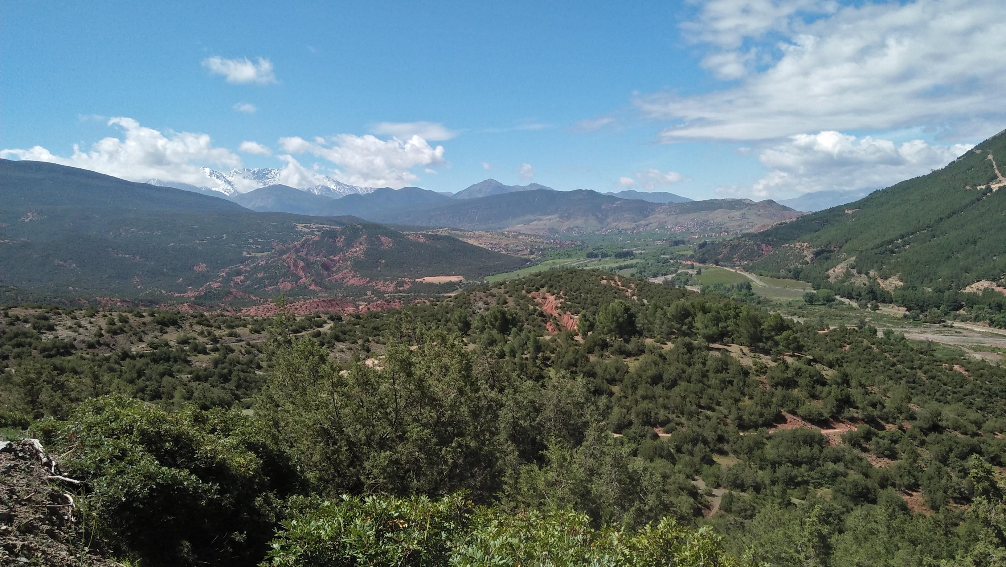 mtb atlas mountains