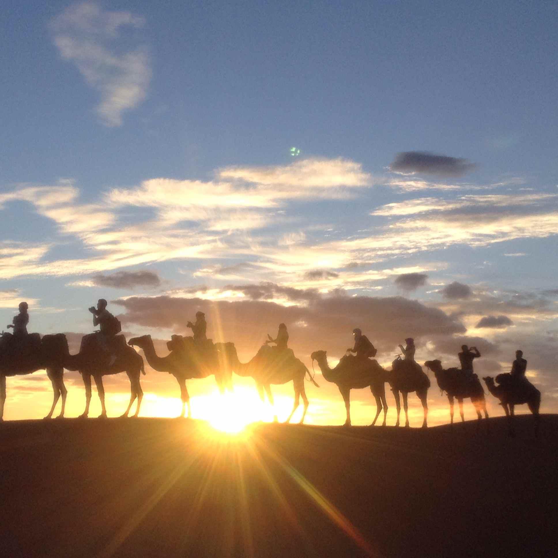 2 Days Zagora And Draa valley Desert Tour