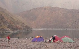 Toubkal Circuit Trek (6Day)