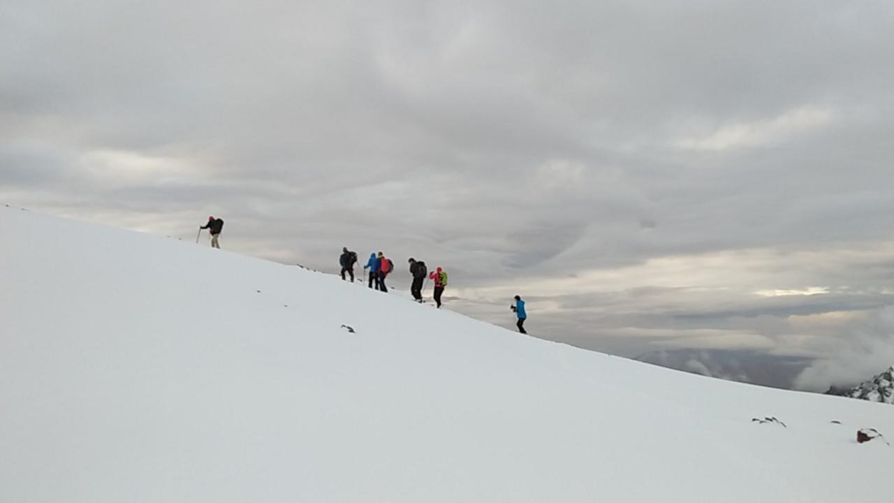 TOUBKAL MOUNTAIN TREK