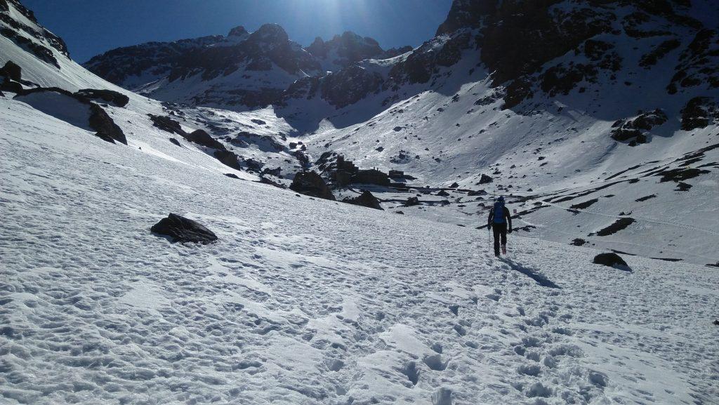 Trekking por el Alto Atlas de Marruecos 4 Dias