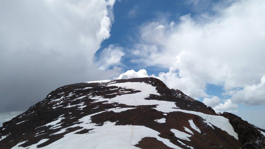Trekking por el atlas marruecos
