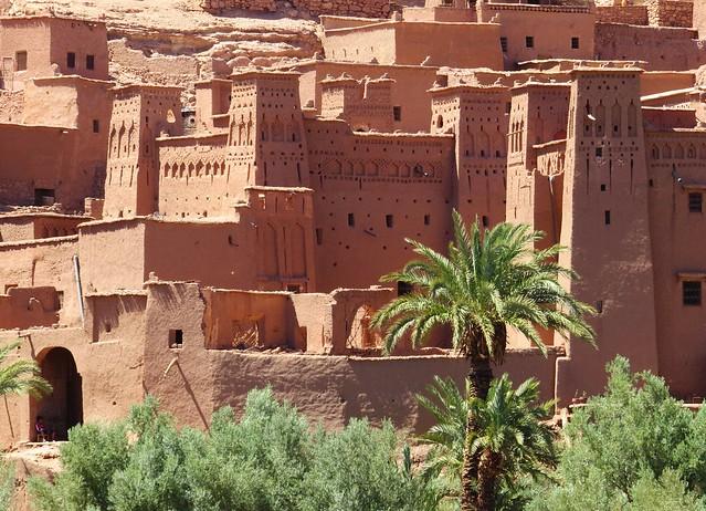 Marrakech to Merzouga Desert Tour in 5 Days / morocco desert