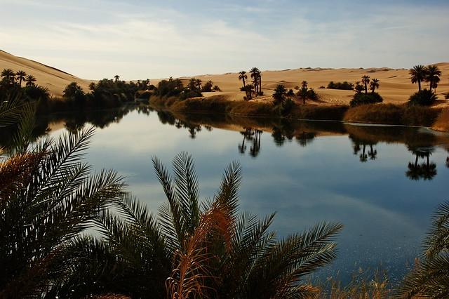 4 Days 3 Nights Desert Tour From Marrakech