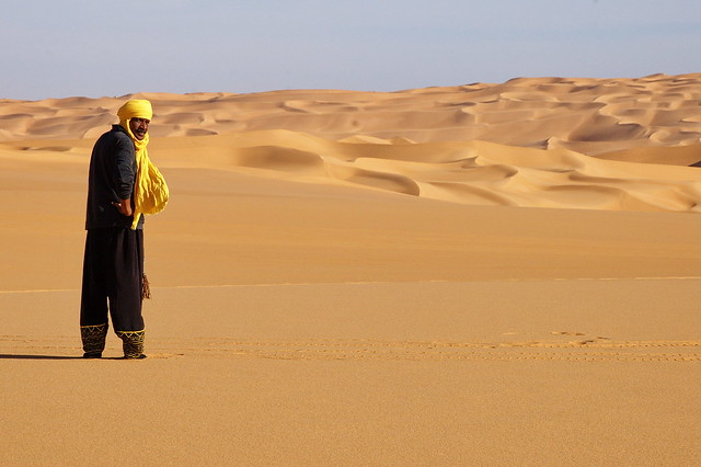 discover the moroccan desert and atlas mountains (7 days)