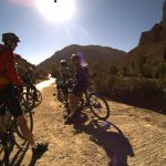 8 días btt atlas marruecos al desierto del Sahara