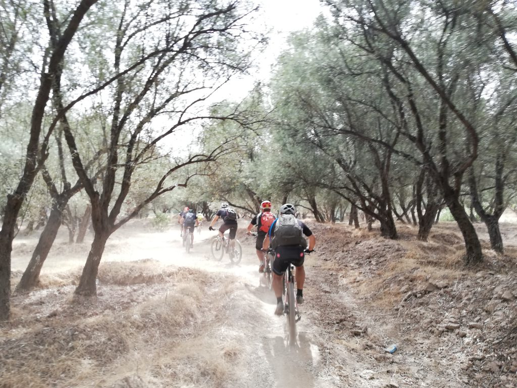 7 Days Biking and hiking Trip In Djebel Of Siroua morocco