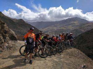 Biking Tour In The High Atlas Mountains 10 Days