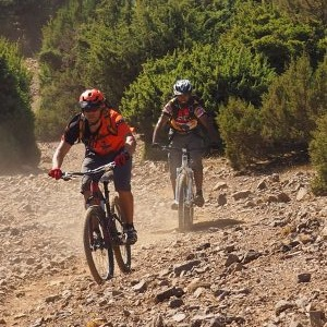 Mountain Bike Holidays In The Atlas Morocco 8days