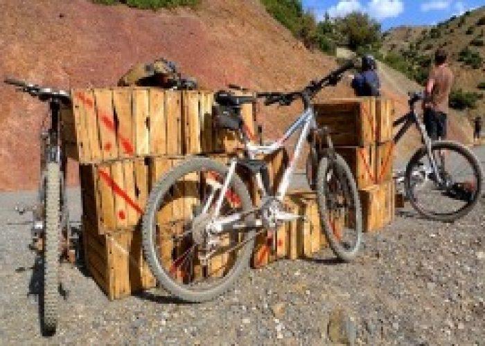 Challenging adventure morocco bike tours